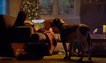 AdWatch: Microsoft | Find Your Joy – A Dog's Dream