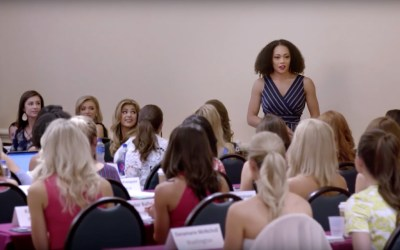 AdWatch: Miss America | Miss Conceptions – The Job