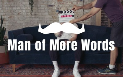 AdWatch: Movember | Man of More Words – Movember 2019