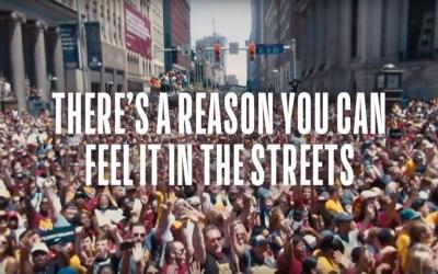 AdWatch: NBA | Streets