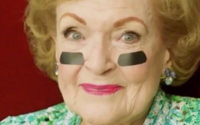 AdWatch: NBC | Sunday Night Football Kickoff 2019 – Betty White