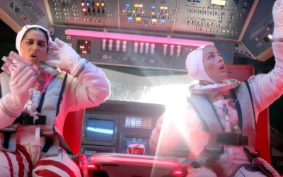 AdWatch: Olay | Space Food