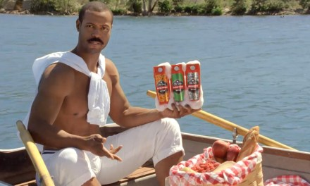 AdWatch: Old Spice | Boat