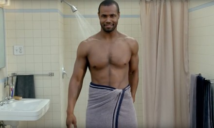 AdWatch: Old Spice | The Man Your Man Could Smell Like