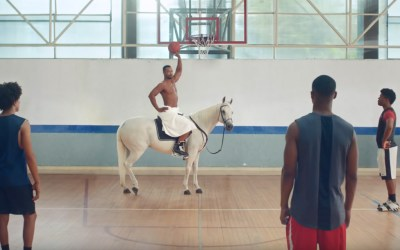 AdWatch: Old Spice | Time Out