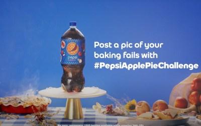 AdWatch: Pepsi | Pepsi Apple Pie