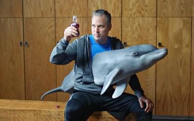 AdWatch: POM Wonderful | Impaled By A Dolphin