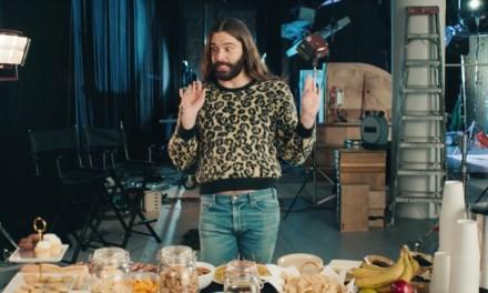 AdWatch: Pop-Tarts   Jonathan Van Ness Freak Out – Teaser