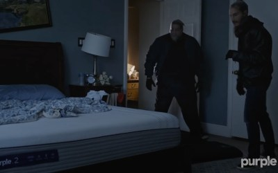 AdWatch: Purple | Don't Let Your Mattress Steal Your Sleep
