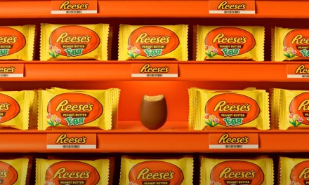 AdWatch: Reese's | In Plain Sight
