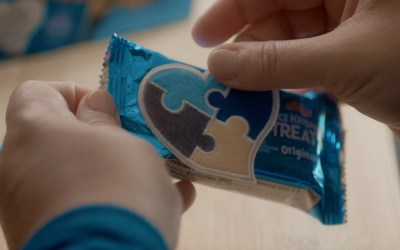 AdWatch: Kellogg's | Share Love with Sensory Love Notes