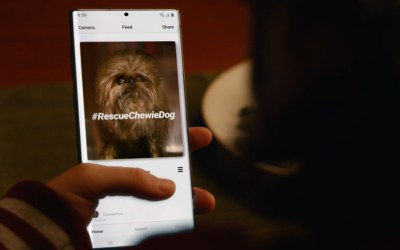 AdWatch: Samsung | Connect Your Galaxy This Holiday
