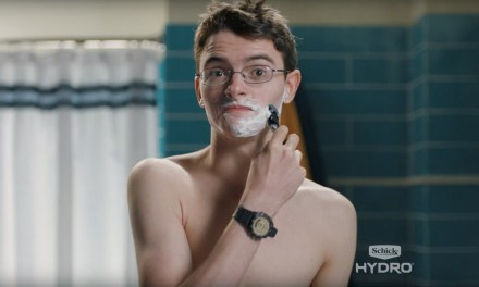 AdWatch: Schick Hydro | The Man I Am – Kevin