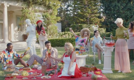 AdWatch: Smirnoff   Welcome To The Fun%