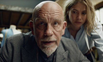 AdWatch: Squarespace | Who Is John Malkovich.com?