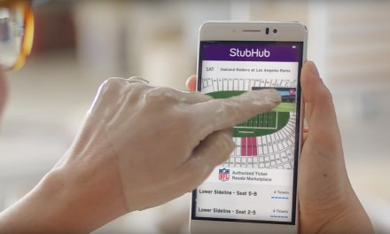 AdWatch: StubHub | Pottery