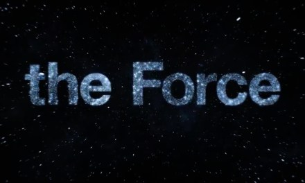 AdWatch: Target | Share The Force Awakens