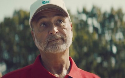 AdWatch: TaylorMade | Marshals