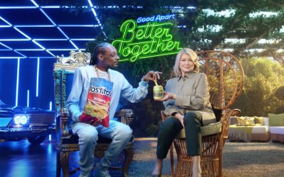 AdWatch: Tostitos | Good Apart. Better Together.