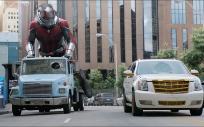 AdWatch: Marvel | Ant-Man and the Wasp