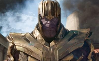 AdWatch: Marvel | Avengers: Infinity War – Trailer 2