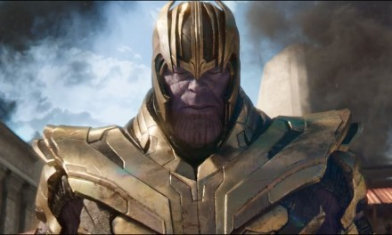 AdWatch: Marvel | Avengers: Infinity War – Trailer 2