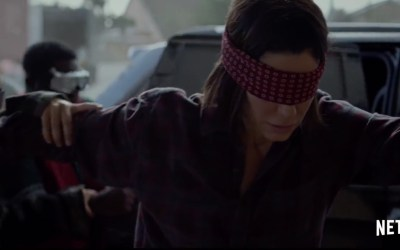 AdWatch: Netflix | Bird Box