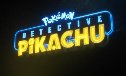 AdWatch: Warner Bros | Detective Pikachu