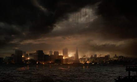 AdWatch: Warner Bros Pictures | Godzilla