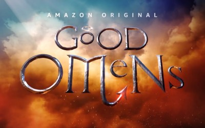 AdWatch: Amazon Prime | Good Omens