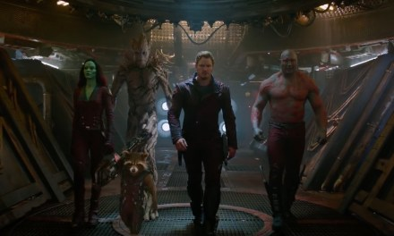 AdWatch: Marvel | Guardians Of The Galaxy