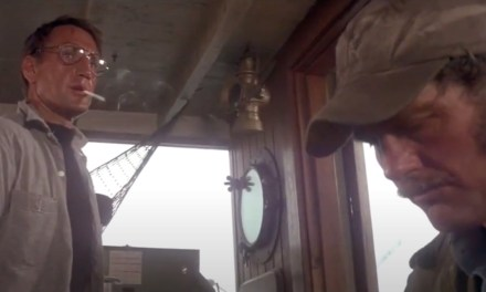 AdWatch: Universal Pictures | Jaws