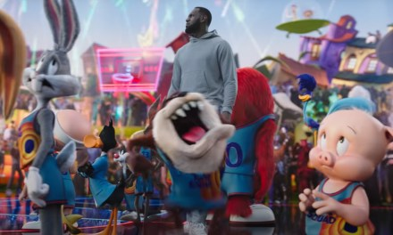AdWatch: Warner Bros | Space Jam – A New Legacy