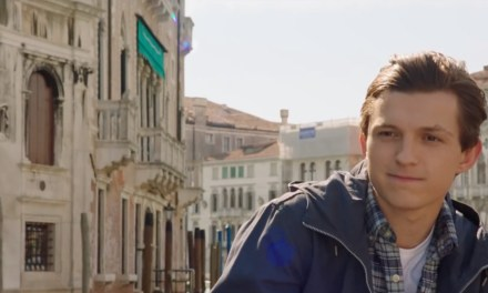 AdWatch: Sony Pictures | Spider-Man: Far From Home