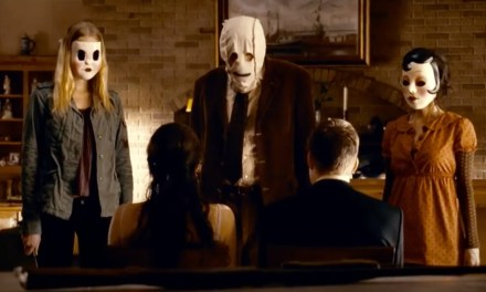 AdWatch: Rogue Pictures | The Strangers