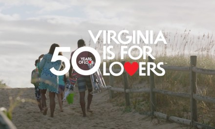 AdWatch: Virginia Tourism Corporation | Celebrate 50 Years of Love in Virginia
