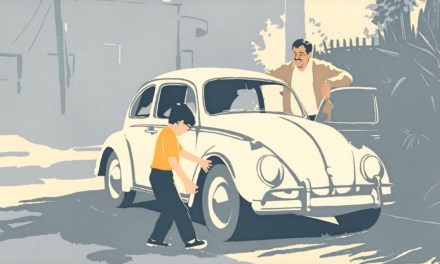 AdWatch: Volkswagen | The Last Mile – Beetle
