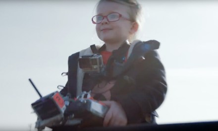 AdWatch: Volvo | Look Who's Driving