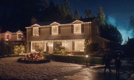 AdWatch: Xfinity | A Holiday Reunion