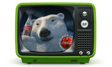 AdWatch: Coca-Cola | Northern Lights