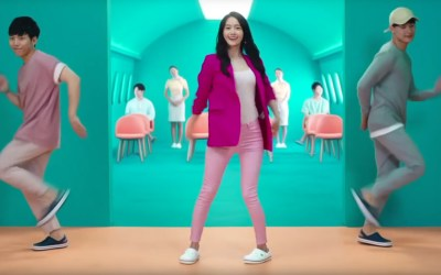 AdWatch: Crocs   Come As You Are – YOONA