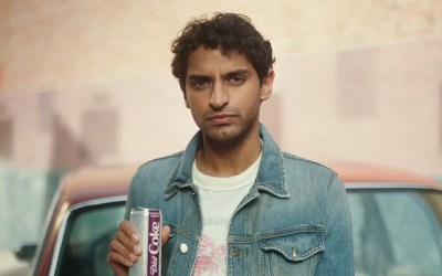 AdWatch: Diet Coke | Because I Can – Fiesty Cherry – So Mush Sass