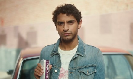 AdWatch: Diet Coke   Because I Can – Fiesty Cherry – So Mush Sass