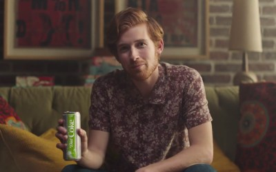 AdWatch: Diet Coke | Because I Can – Ginger Lime – Super Solid Flavor