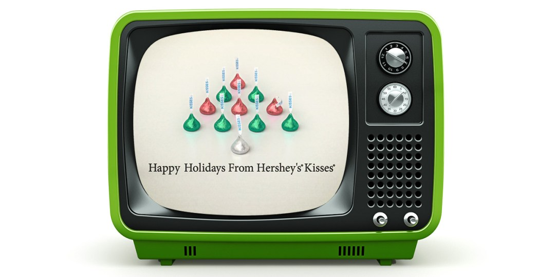 Hershey Kisses Christmas Commercial.Which Classic Holiday Commercial Is The Best