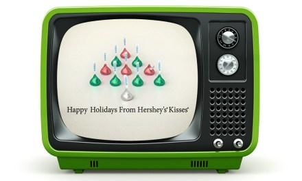 AdWatch: Hershey's Kisses | Bells