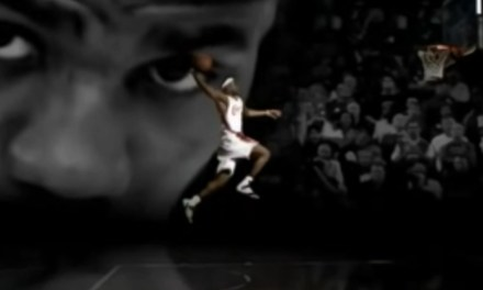 AdWatch: Nike | The Beginning