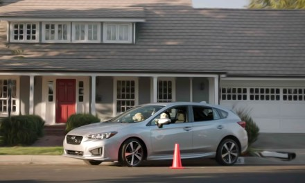 AdWatch: Subaru | The Barkleys – Driving Lesson