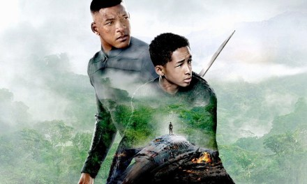 AdWatch: Columbia Pictures | After Earth
