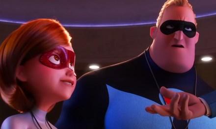 AdWatch: Disney Pixar   Incredibles 2